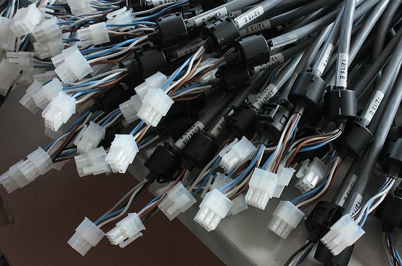 Elintel cablaggi elettrici