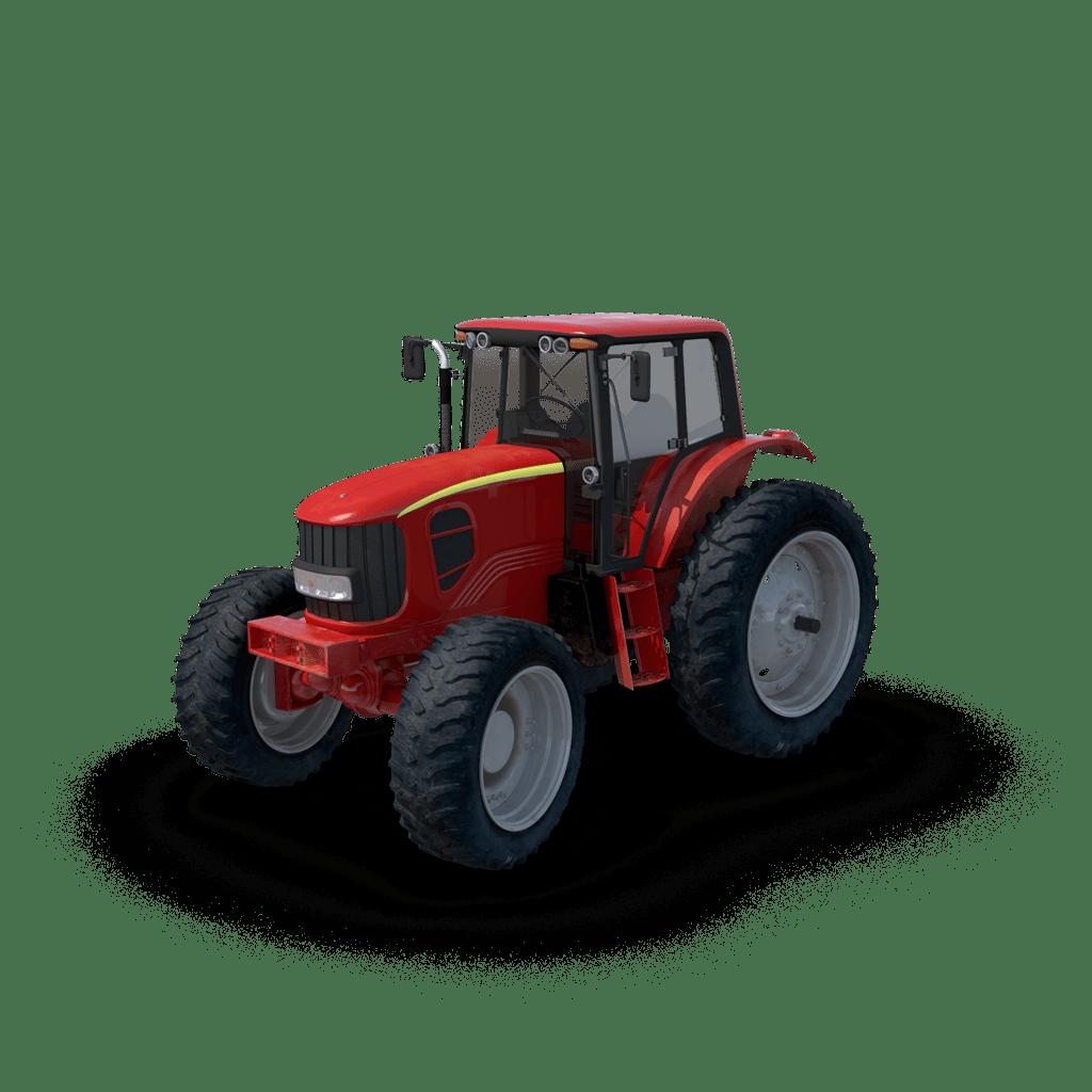 Cablaggi elettrici Macchine agricole
